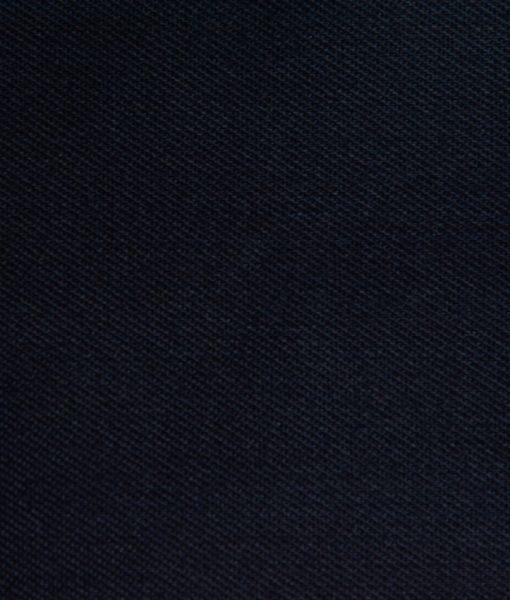 Gabardina Italiana Azul Acero Profundo 3