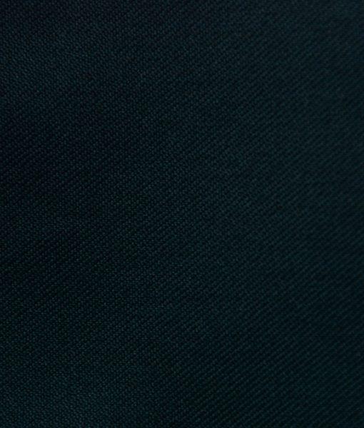 Gabardina Italiana Azul Turquesa Oscuro