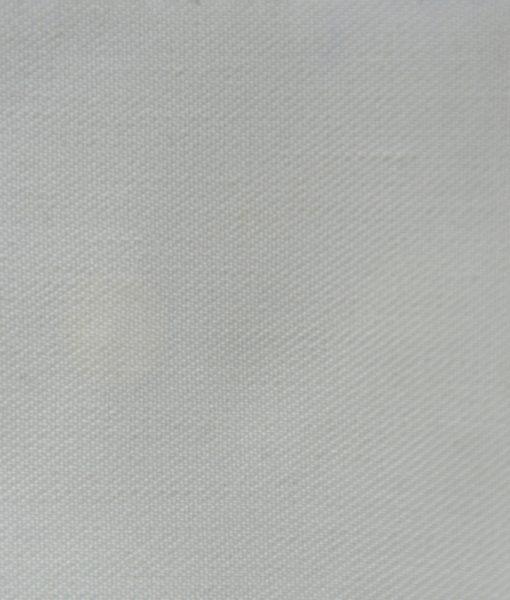 Gabardina Italiana Hielo Palido