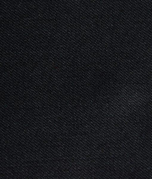 Gabardina Italiana Negro Acero