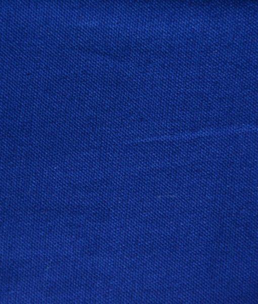 Gabardina Satinada Azul