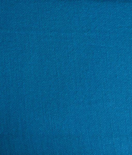 Gabardina Satinada Azul Celeste
