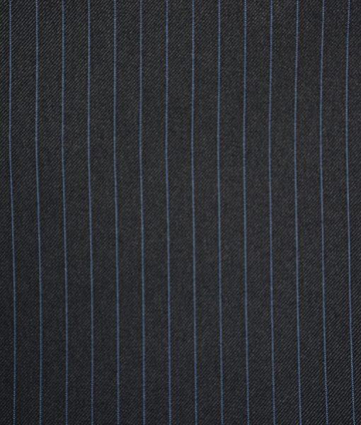 Porsche Rayada Azul Negro